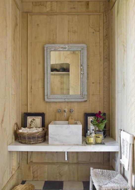 Baño Azulejos Pequenos:baños pequeños