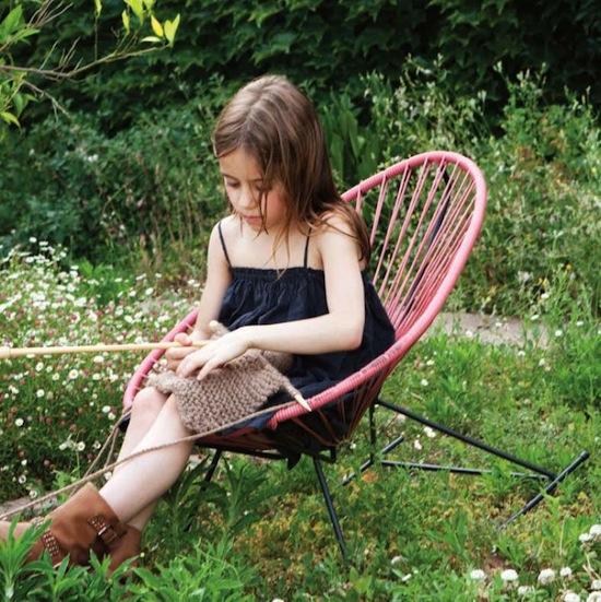 Accesorios De Baño Que No Se Oxiden:muebles infantiles de terraza y jardin de divertidos colores