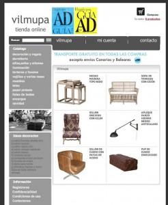 Muebles online vilmupa mi tienda favorita del mundo - Mundo joven muebles catalogo ...