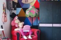 decorar la habitación infantil