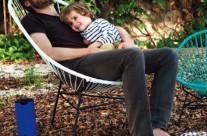 muebles de terraza y jardin cómodos y divertidos